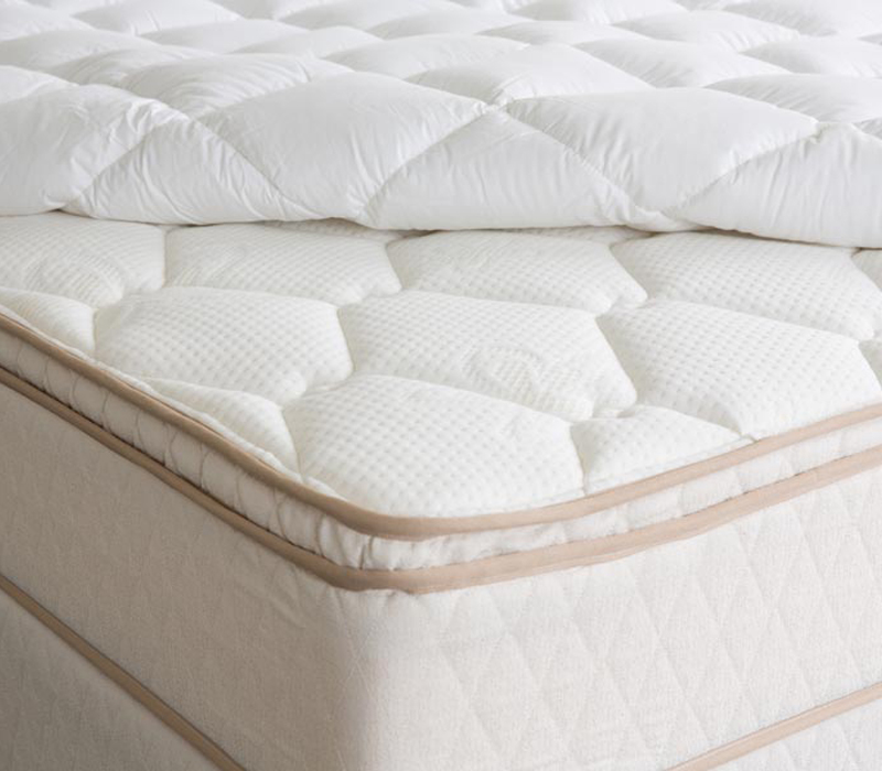 Get the Great Bed with Quality Mattress