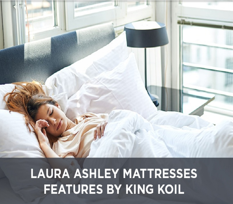 Laura Ashley Mattresses