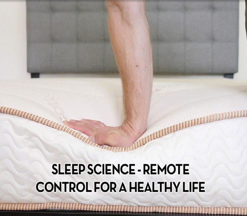 Sleep Science Mattresses