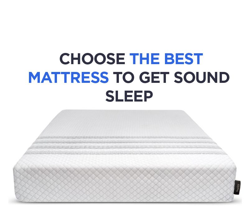 Get the Sound Sleep