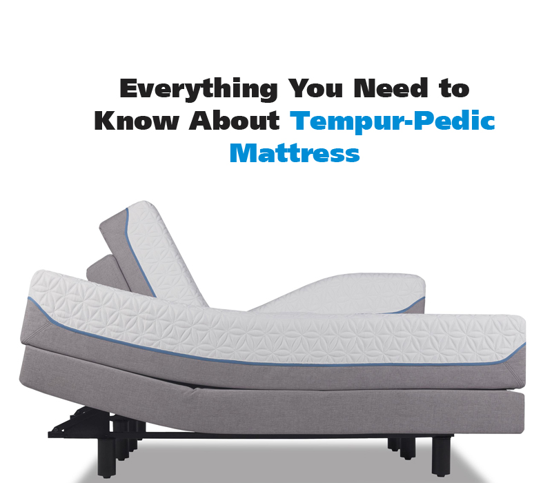 Tempurpedic Cloud Mattress