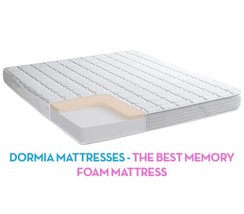 Dormia-Mattress