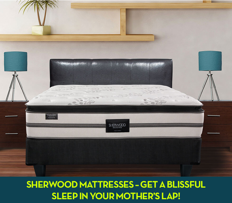 Sherwood Mattresses