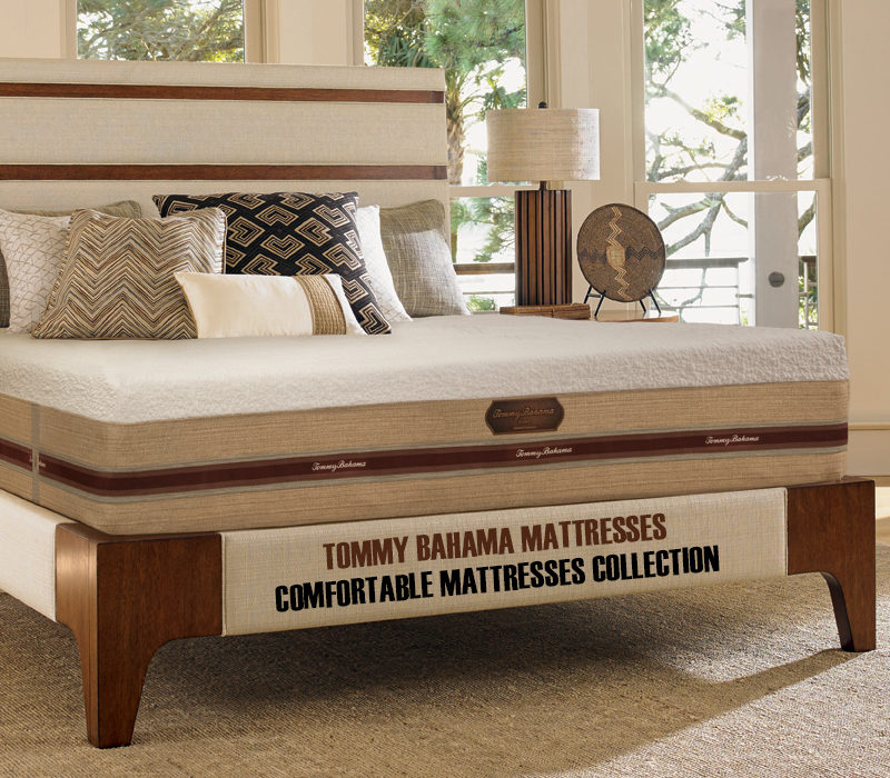 tommy-bahama-mattress-reviews