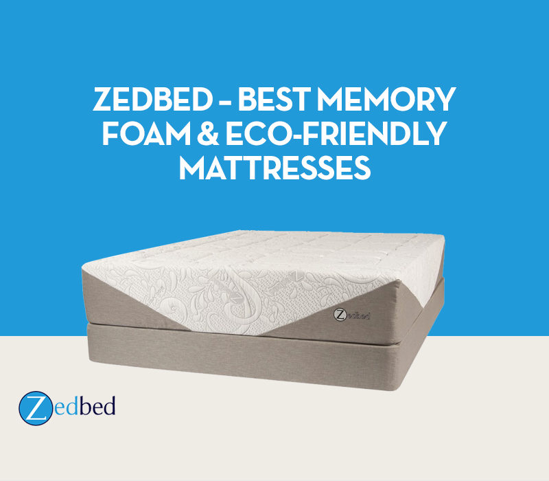 ZedBed-Mattress-Collection