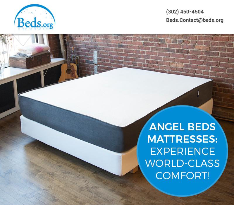 Angel Beds Mattresses