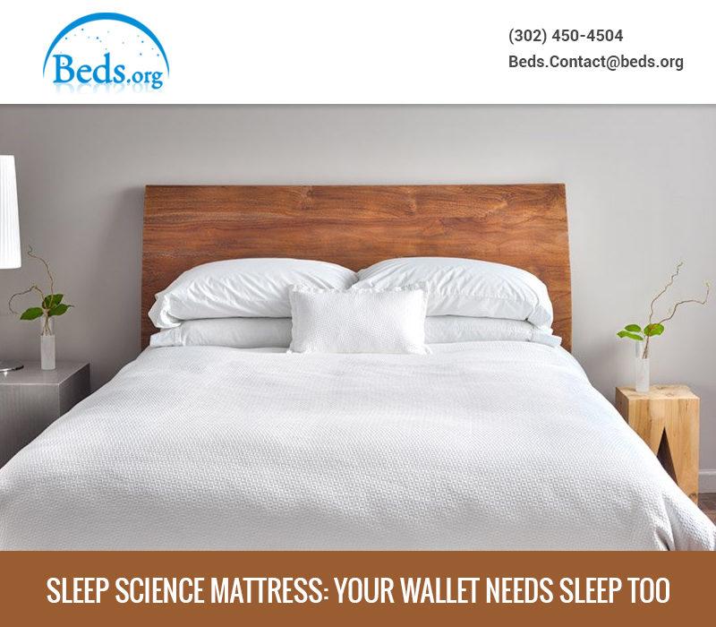 Sleep-Science-Mattress