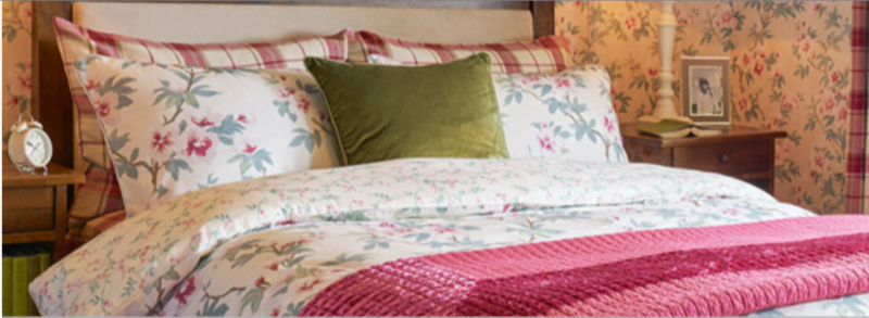 Laura Ashley Title banner