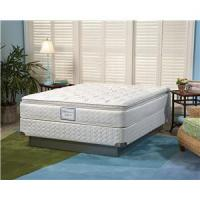 Sealy Posturepedic Preferred Series Stonesedge Plush Pillow Top Mattress